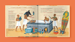 A Child's Introduction to Egyptology interior 4