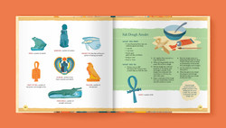 A Child's Introduction to Egyptology interior 6