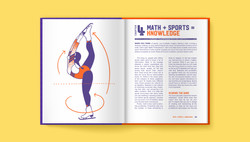 The Secret Science of Sports interior 7