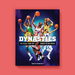 Dynasties front cover