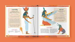 A Child's Introduction to Egyptology interior 2