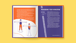 The Secret Science of Sports interior 2