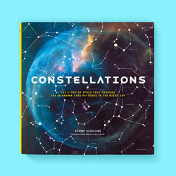 Constellations front cover