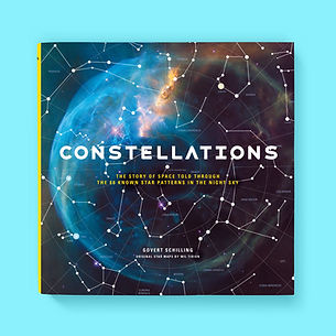 The Constellations cover