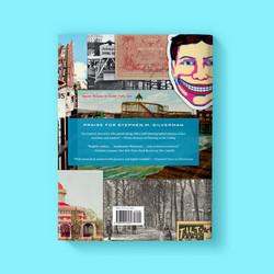 The Amusement Park back cover