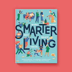 Smarter Living front cover