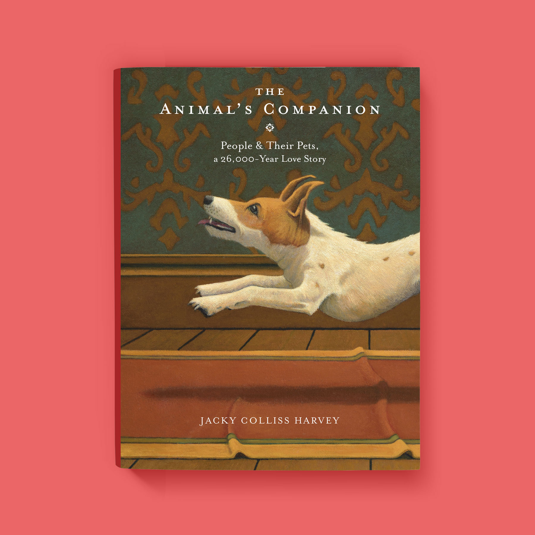 The Animal's Companion front cover
