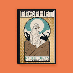 The Prophet cover