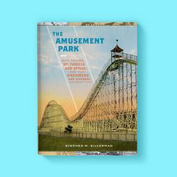 The Amusement Park front cover