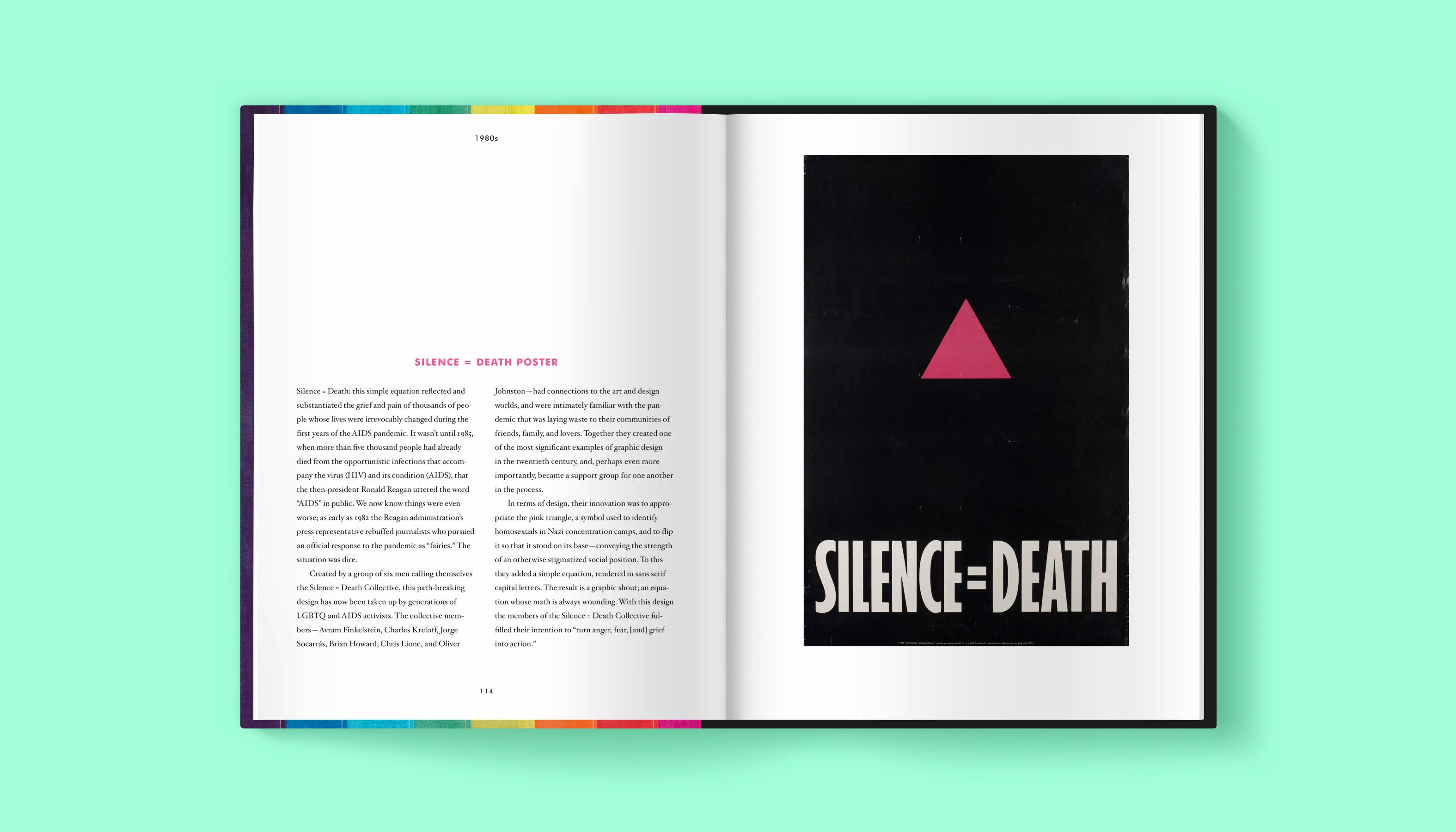 Queer X Design interior 1