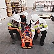 cursos de protección civil