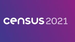 CENSUS 2021 @ CCT