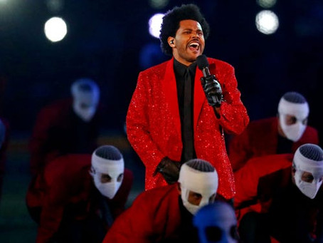 Why The Weeknd Won't Be Paid For The Super Bowl Halftime Show