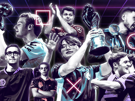The Most Valuable Esports Companies 2020