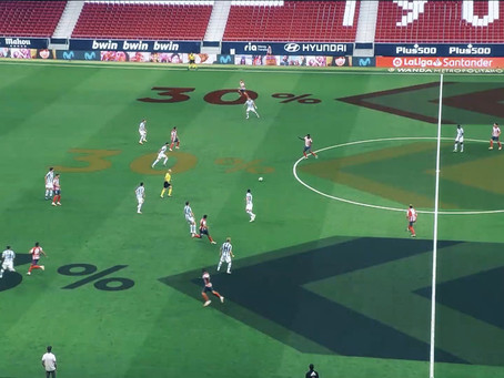 Broadcast innovations help LaLiga boost the viewer experience