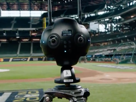 MLB Partners With T-Mobile To Broadcast World Series BP With 5G-Powered Cameras Mounted On Caps
