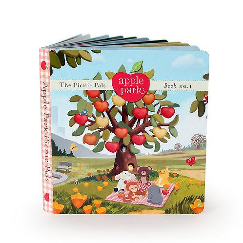 The Apple Park Picnic Pal, Book 1