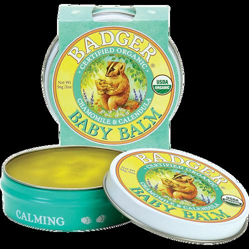 Baby Balm - Badger