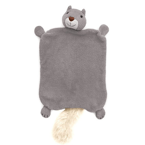 Squirrel - Blankie (in box)