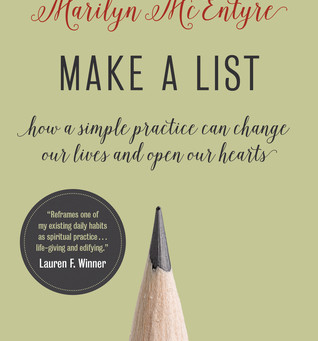 My review of Make A List