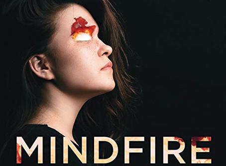 Mindfire - Transformational Superhero Fiction