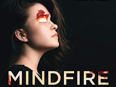 Mindfire - Transformational Superhero Fiction