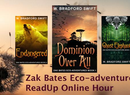Zak Bates Readup Event No. 2