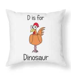 Avian Dinosaur - Adrienne Body