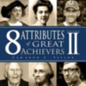 8 Attributes Volume II.jpg