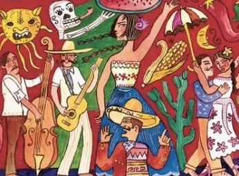 Why World Music is My Go-to Feel Good Music