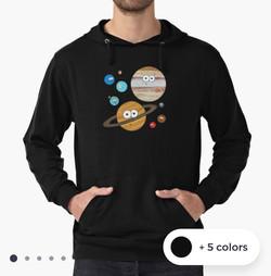 Solar System by Adrienne Body