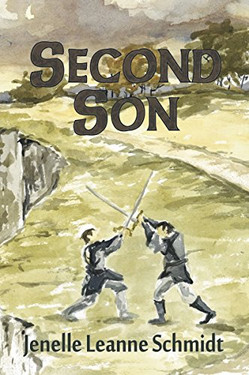 Second Son.jpg