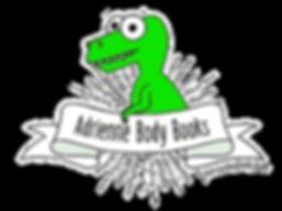 Adrienne Body Books Logo
