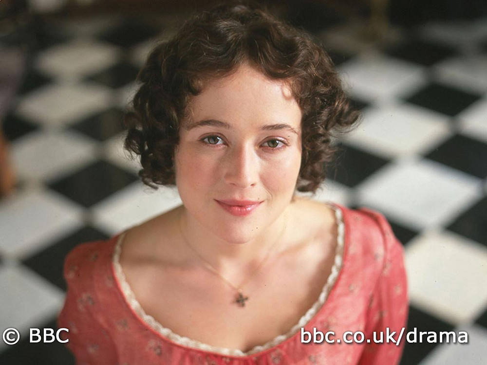 Elizabeth Bennet as Hiccup Haddock