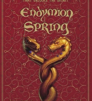 Endymion Spring - Proof that publishing houses aren't really any better than self publishing.