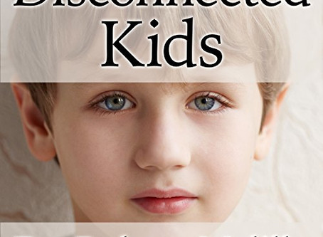 Preliminary & Provisionary Review of Diconnected Kids by Dr. Robert Melillo