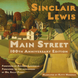 What Are Your Assumptions About Yourself & Others - My Review of Sinclair Lewis' Main Street