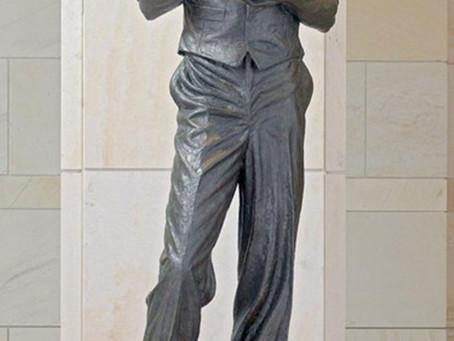 Rigby Needs a statue of Philo Farnsworth
