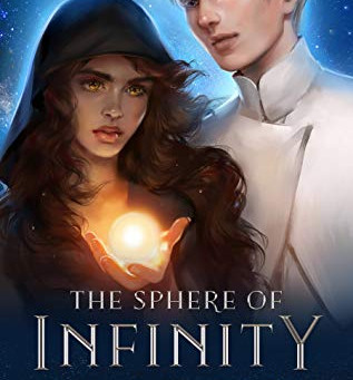 Aladdin... In Space! - My review of The Sphere of Infinity