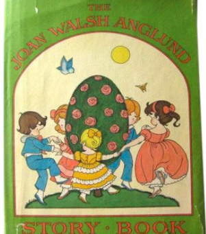 ReadingMagic - What book do you remember being read to you? The Reading Magic game day 8