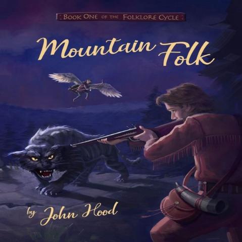 Mountain Folk Audiobook by John Hood.png