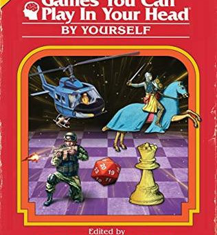 I Review Top 10 Games You Can Play In Your Head, By Yourself