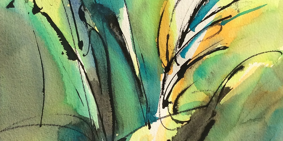 OASIS Advanced Watercolor