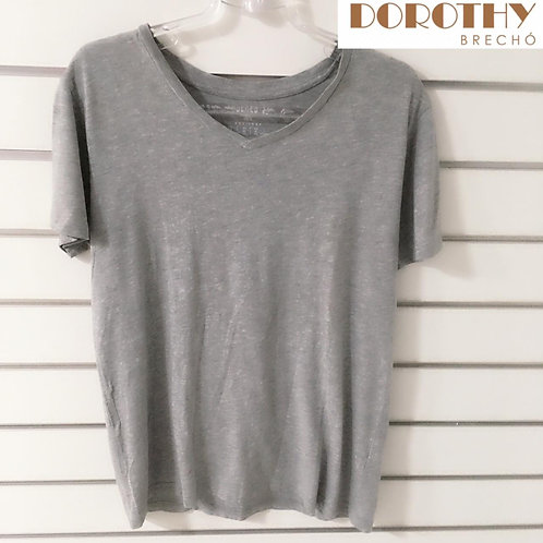T-shirt Masculina FOREVER 21