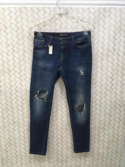 Calça Jeans ZARA 389