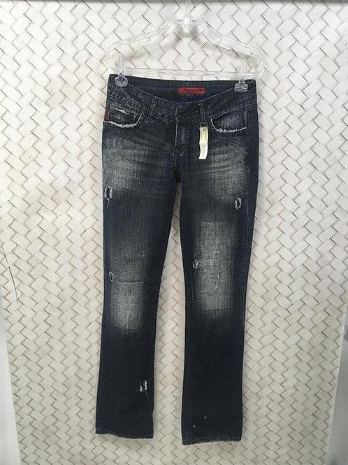 Calça Jeans ELLUS 962
