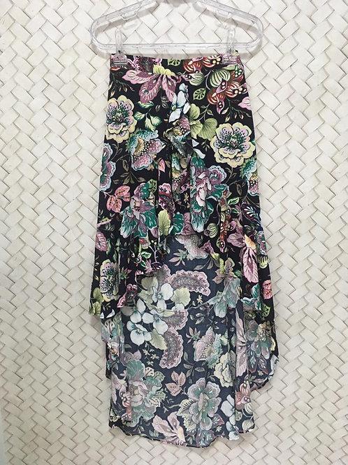 Saia Floral Longa 1267