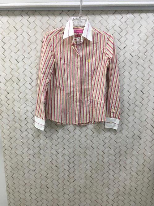Camisa Listra DUDALINA