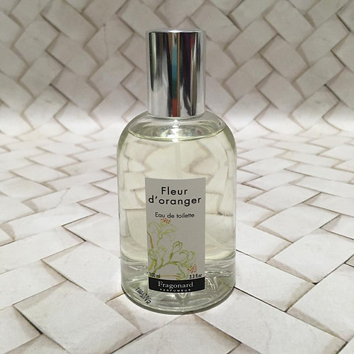 Perfume FLEUR D' ORANGER