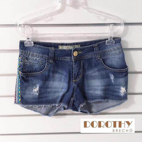 Short Jeans FX